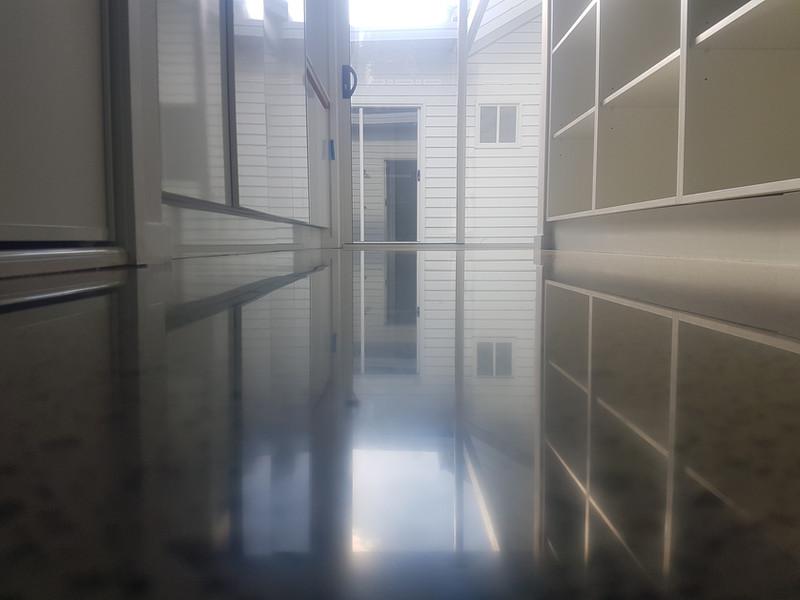 Superfloor Australia Polished concrete 2