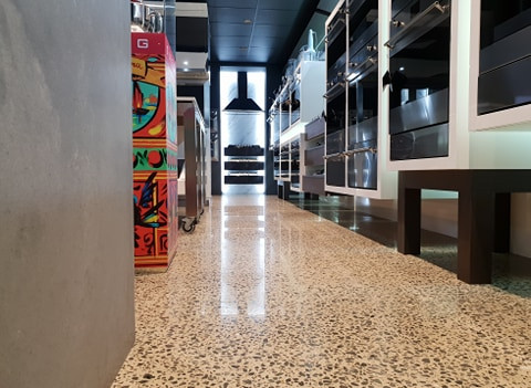 polished concrete commercial 34