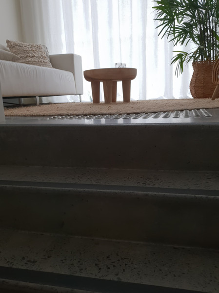 polished concrete residential 25