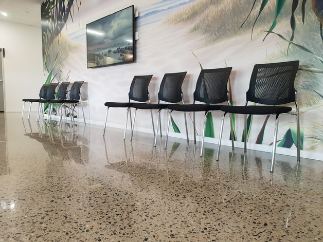 polished concrete commercial 19