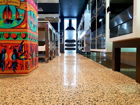polished concrete commercial 30