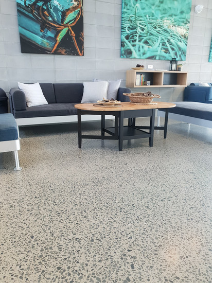 polished concrete commercial 12