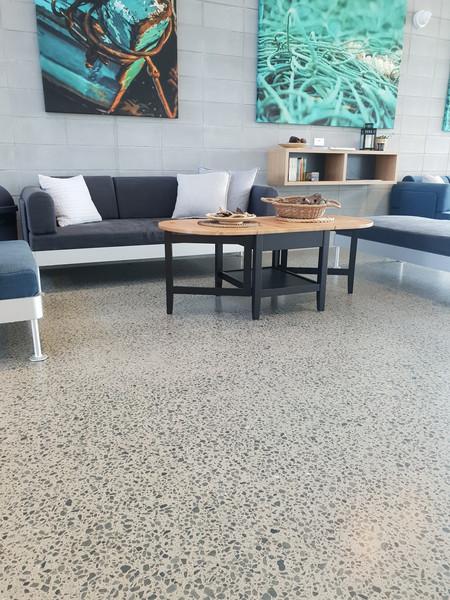 polished concrete commercial 12