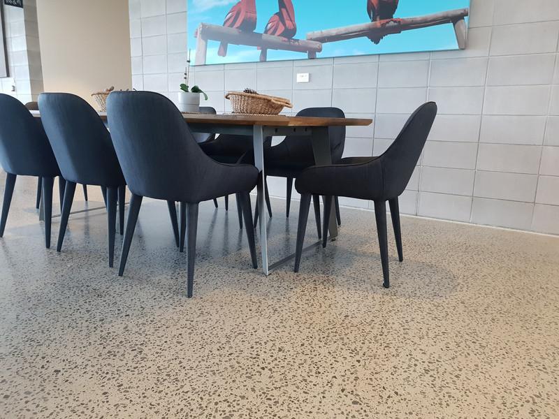 polished concrete commercial 11
