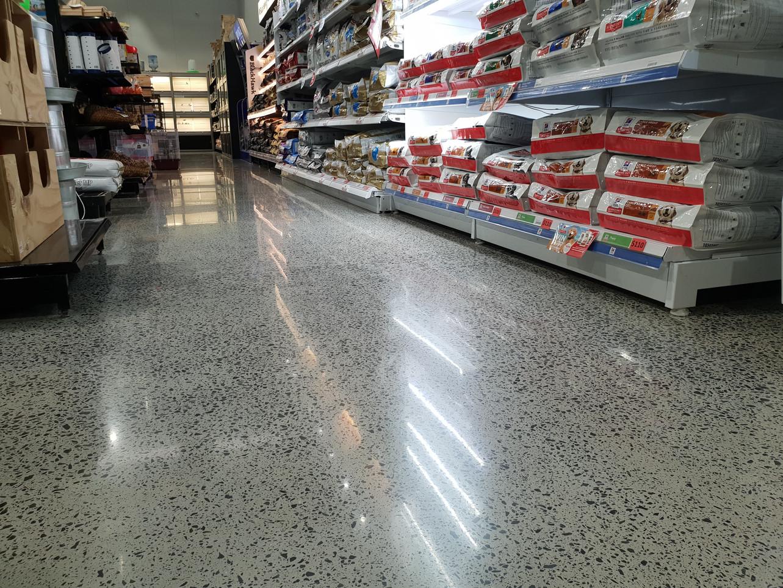 polished concrete commercial 10