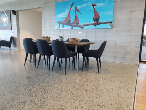 polished concrete commercial 18