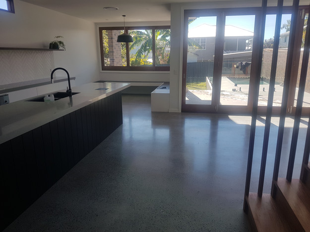Superfloor Australia Polished concrete 6