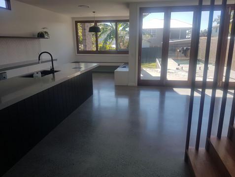 Superfloor Australia Polished concrete 6