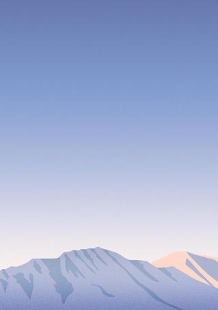 Svalbard print