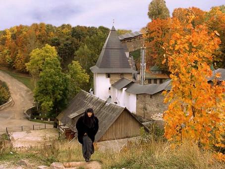 ОСЕНЬ В ПЕЧОРАХ. ПоэтПушкин выделял из всех времен года -осень: «Дни поздней осени бранят обыкнове