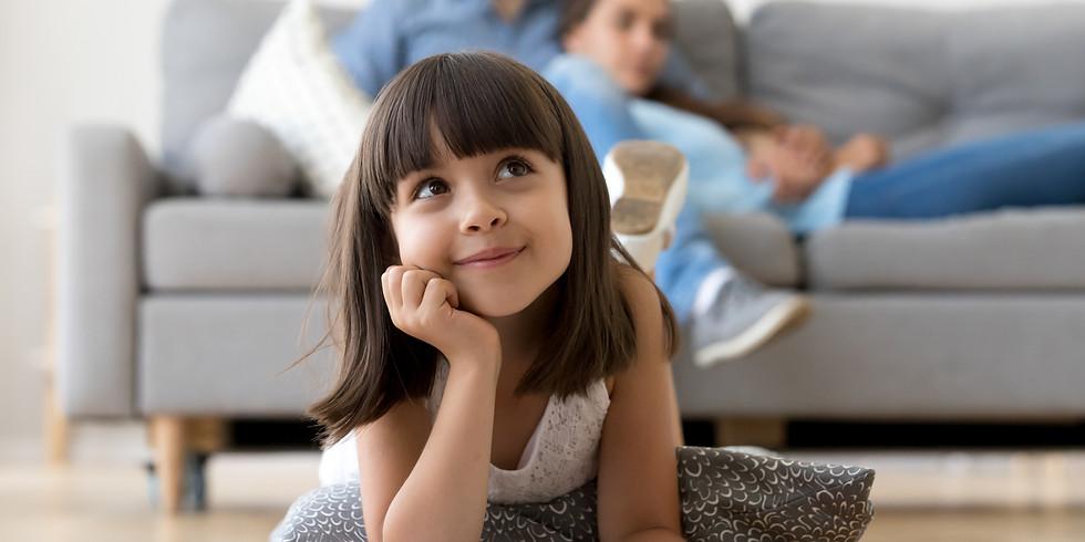 Как обучать ребёнка дома, даже если вы не педагог?