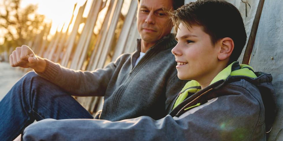 Провокационные вопросы о семейном образовании