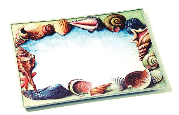 Shell Postcard