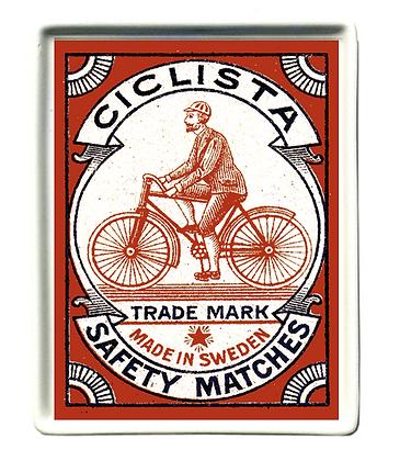 Ciclista Minitray