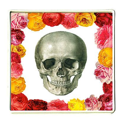 Dia de Los Muertos Serving Tray