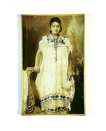Chicana Bride