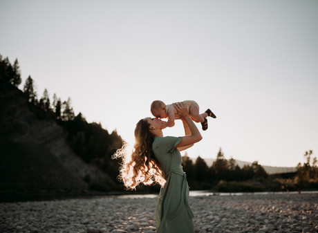 Alicia | Mommy & Me Session