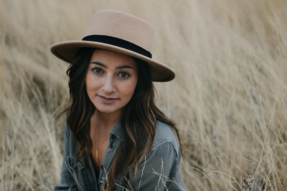 Katy Shay Photo - Missoula Portrait Photographer