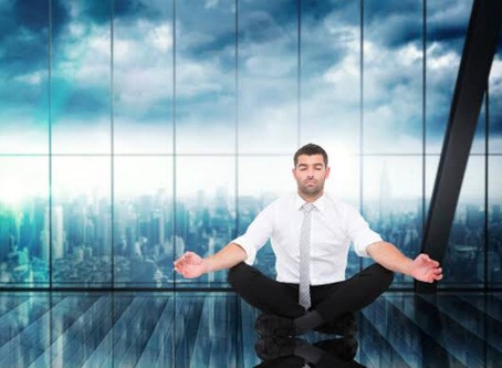 7 Benefits of Mindfulness in the Workplace