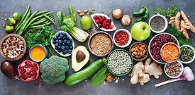 Metrics Fitness Lab Auburn Alabama Nutritionist Plans
