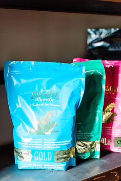 Dayspring Auburn Opelika Natural Organic Pet Food Fromm