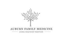 Eloise Design Co. Branding Auburn Family Medicine
