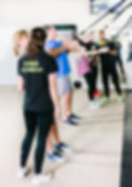 Metrics Fitness Lab Auburn Group Classes
