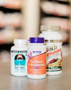 Dayspring Auburn Opelika Health Vitamins Herbs Supplements