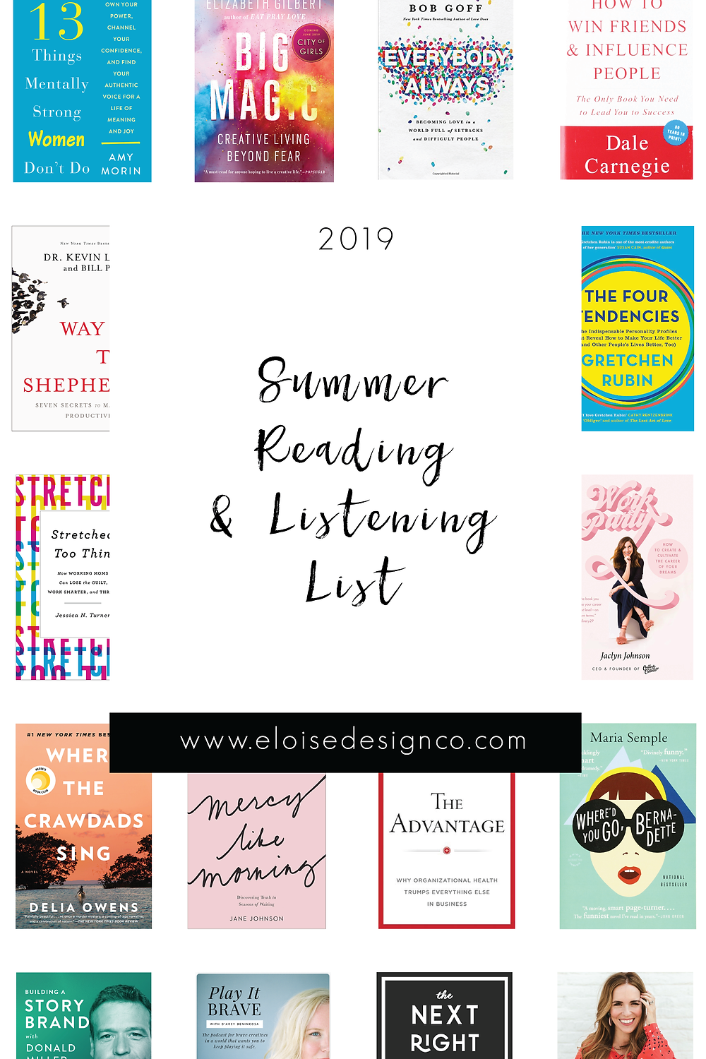 Eloise Summer Reading Book Recommendations