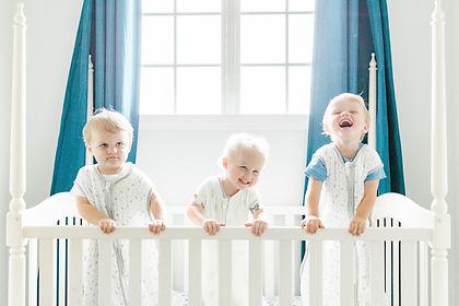 multiples pediatric sleep consulting