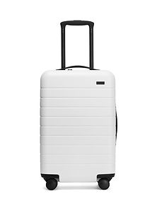 Travel Advisors favorite suitcase luggage