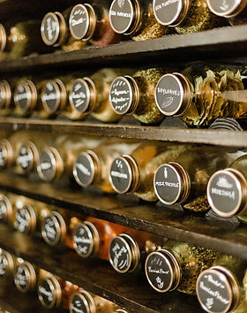Dayspring Auburn Opelika Health Bulk Spices