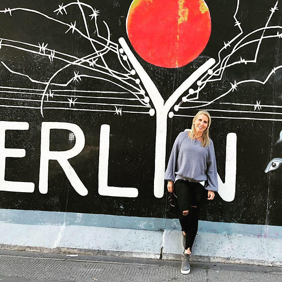 Berlin Wall Travel Experieces