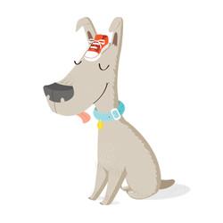 gordon scott dog