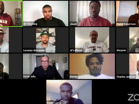 BABJ Black Male Media Project