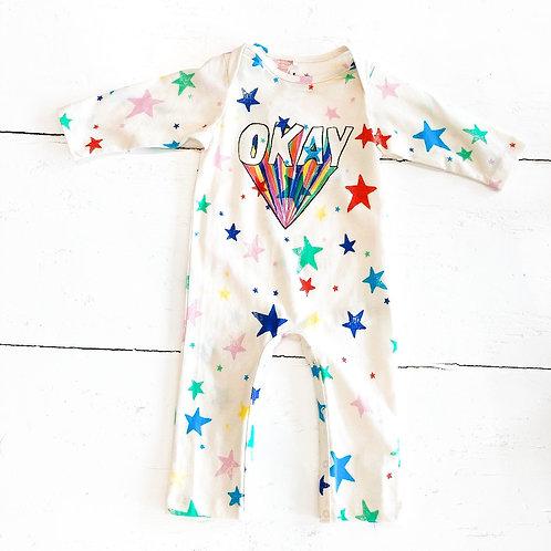 Pyjama bébé Noé et Zoë