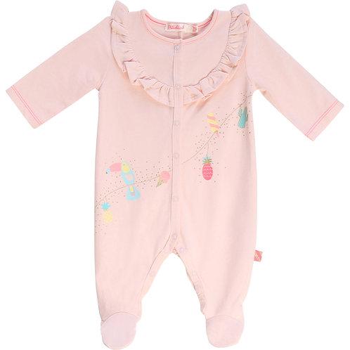 Pyjama rose Billieblush