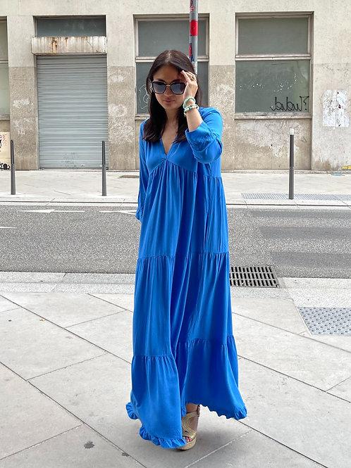 Robe Neo bleue Banditas