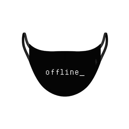 Masque Offline Pôdevache