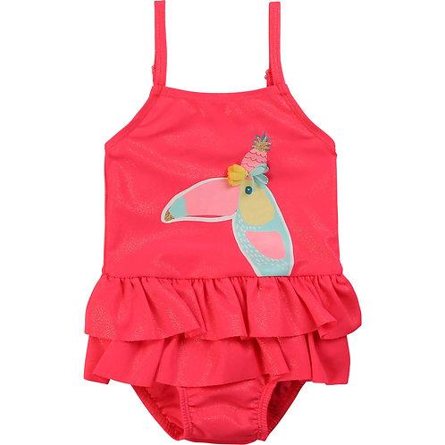 Maillot de bain toucan bébé Billieblush