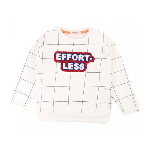 Sweat-shirt Effort-less Billybandit