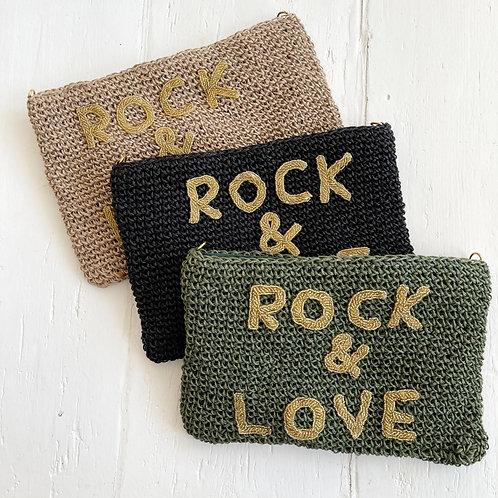 Pochette Rock and Love