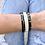 Thumbnail: Bracelet Enola Mile Mila