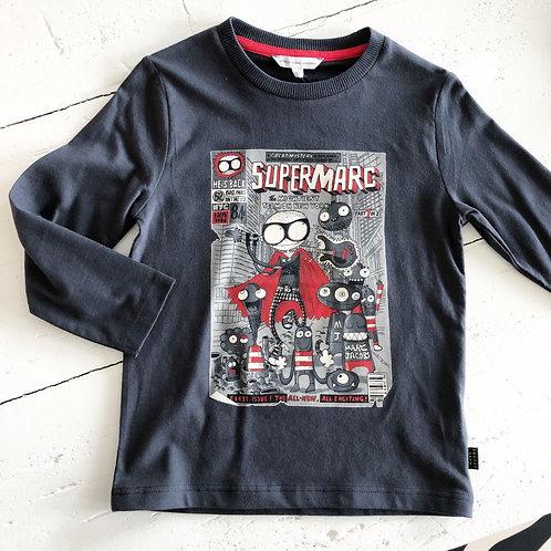 T-shirt Super Marc Little Marc Jacob