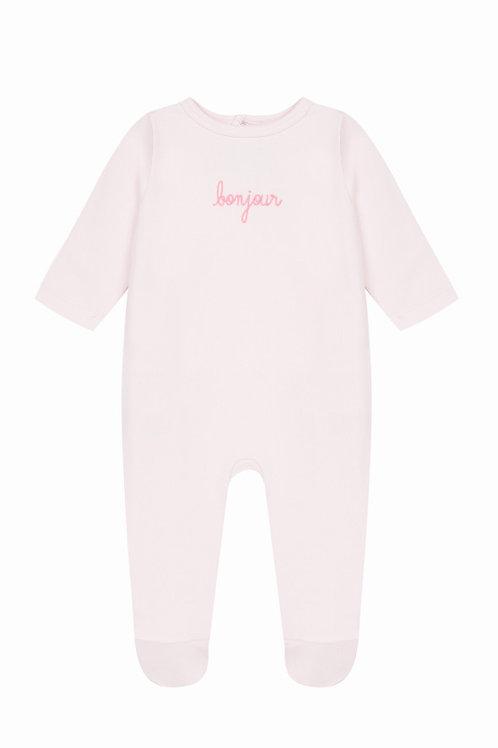Pyjama bonjour Maison Labiche