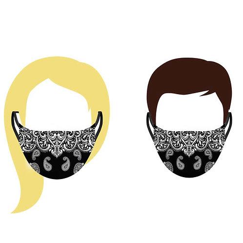 Masque Gangster Pôdevache