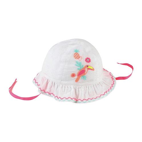 Chapeau bébé Billieblush