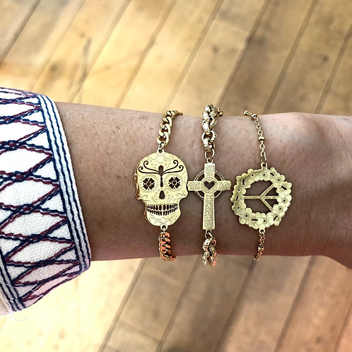 Bracelets capsule summer