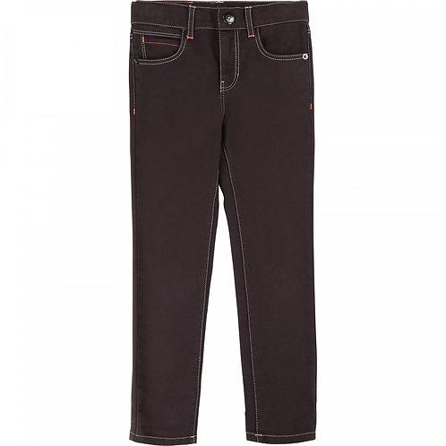 Pantalon noir Billybandit