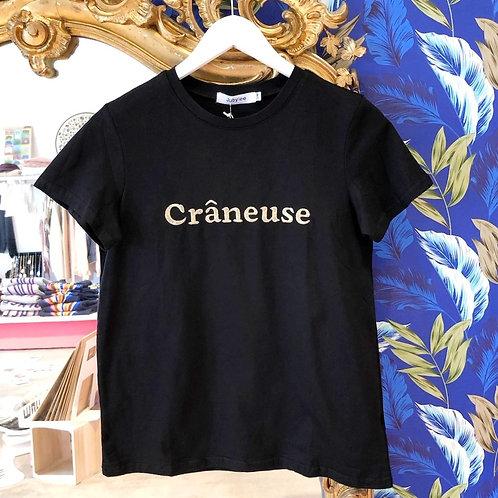 T-shirt Crâneuse Jubylee